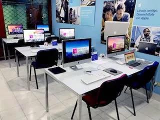 academia de diseño gráfico